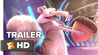 Ice Age: Collision Course - Official Trailer #3 (2016)