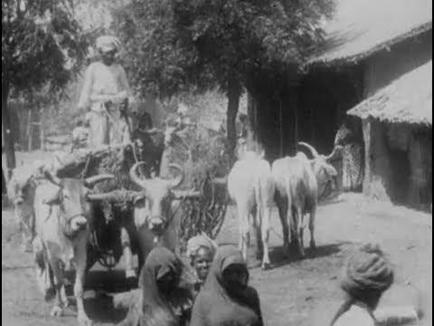 Salvation Army Parade in Indian Village No.2 (1904)