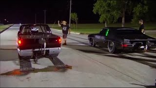 Nonton Daddy Dave vs. Big Chief | Street Outlaws Film Subtitle Indonesia Streaming Movie Download