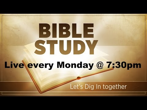 Download Bible Study - 24 October 2016 (We Are A Chosen Generation) hd file 3gp hd mp4 download videos