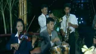 Khmer Movie - Shadow of the violin.END.