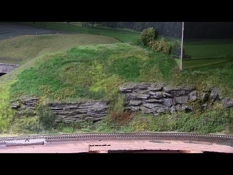 Model Railway Layout Construction Tips To Get Started