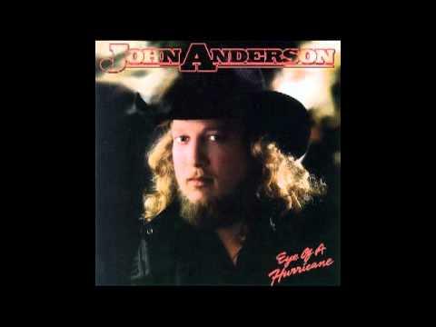 John Anderson - Take that Woman Away
