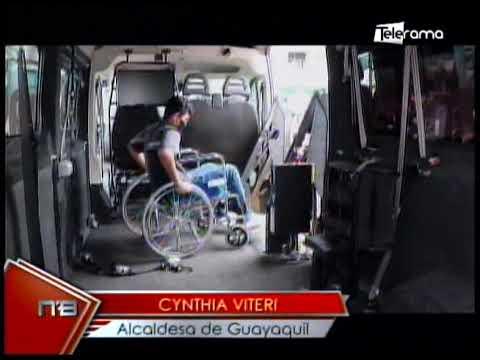 Simed y Hunter realizará donación a municipio de Guayaquil