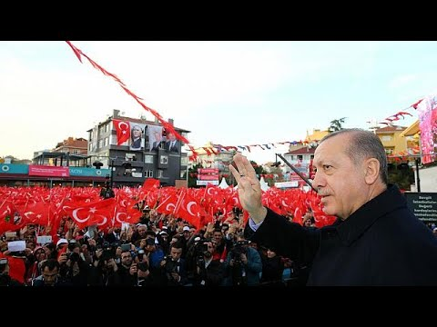 Ταγίπ Ερντογάν: «Θα ανοίξουμε πρεσβεία στην ανατολική Ιερουσαλήμ»…