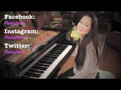 Idina Menzel – Let It Go from Frozen | Piano Cover by Pianistmiri ??????