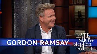 Video Gordon Ramsay Cooked For Vladimir Putin MP3, 3GP, MP4, WEBM, AVI, FLV Oktober 2018