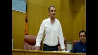 Ο Γιώργος Αδαμίδης, νέος πρόεδρος της ΓΕΝΟΠ/ΔΕΗ-ΚΗΕ