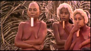 Isolated: The Zo'é tribe (part 2)