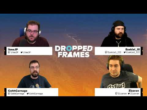 Dropped Frames - Week 149 - PoE & Tencent, Conan, and more! (Part 1)