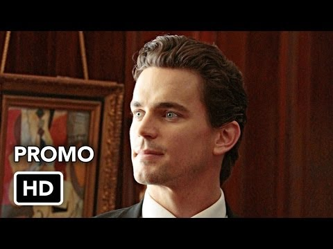 White Collar 5.05 Preview