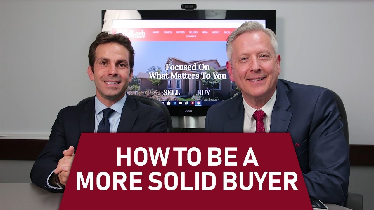 Take the Extra Step to Become a Fantastic Buyer
