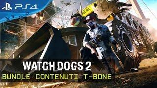 DLC T-Bone