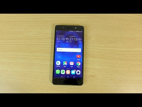 Huawei Honor 7 - Review