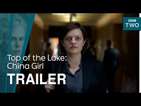 Top of the Lake: China Girl Trailer - BBC Two