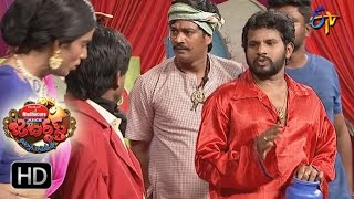 Video Hyper Aadi Raising Raju Performance | Jabardsth | 20th April  2017  | ETV Telugu MP3, 3GP, MP4, WEBM, AVI, FLV Mei 2018