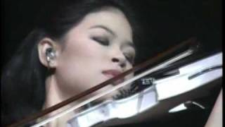 Vanessa Mae - Cotton-Eyed Joe