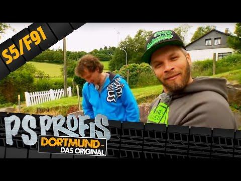 Autogas-Pkw: Vollgas mit Gasanlage | Staffel 5, Folge 91 | PS Profis