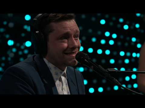 I Don't Wanna Wait (Live on KEXP)