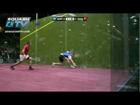 Shabana - Watch PSA squash LIVE :http://www.psasquashtv.com/page/Live/ Download this match here : http://shop.psasquashtv.com/downloads.aspx Dunlop PSA Squash Rankings...