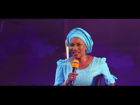MARRYMATICS PART 2 || Funke Felix-Adejumo