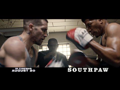 Southpaw (2015) Champion [HD] - Jake Gyllenhaal