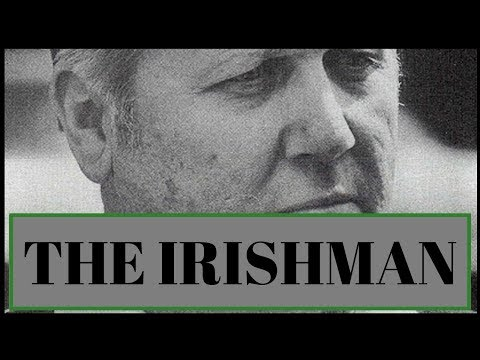 "Who Was Frank ""the Irishman"" Sheeran?"