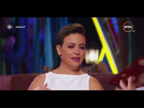 """غادة عادل تختبر ريهام عبد الغفور في لعبة """"ماما الشاطرة"""""""