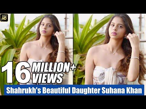 Video Shahrukh Khan's Beautiful Daughter Suhana Khan download in MP3, 3GP, MP4, WEBM, AVI, FLV January 2017