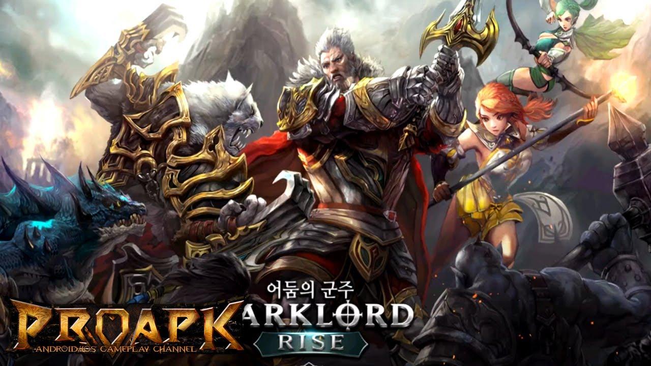 DarkLord Rise