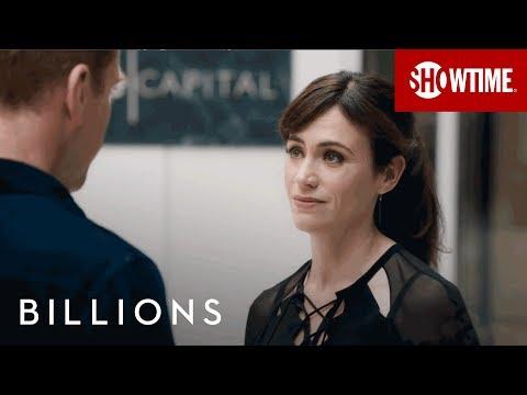 'I Wasn't Rampaging, I Was Inspiring' Ep. 2 Official Clip | Billions | Season 3