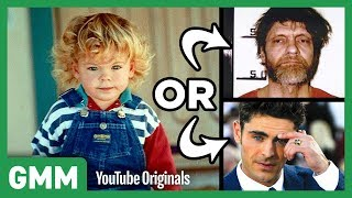 Video Is This Baby A Serial Killer Or Celebrity? MP3, 3GP, MP4, WEBM, AVI, FLV Januari 2018