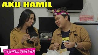 Video Aku Di Hamilin Bram Dermawan - Super Ngakak MP3, 3GP, MP4, WEBM, AVI, FLV April 2019