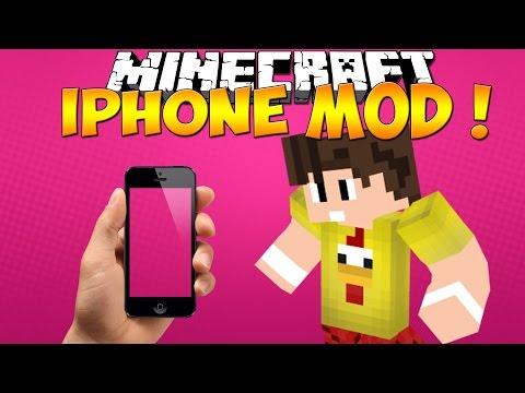 IPHONE MOD ! - Mod Tanıtımları #61