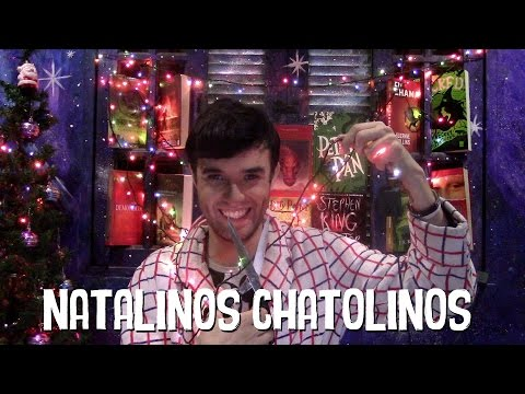 ESPECIAL DE NATAL - MERRY CHRISTMAS READERS!