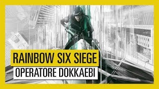 Operatore Dokkaebi - Operazione White Noise
