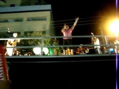 TEU HAREM - Agua de Fogo em Tres Rios (RJ) Carnaval 2012