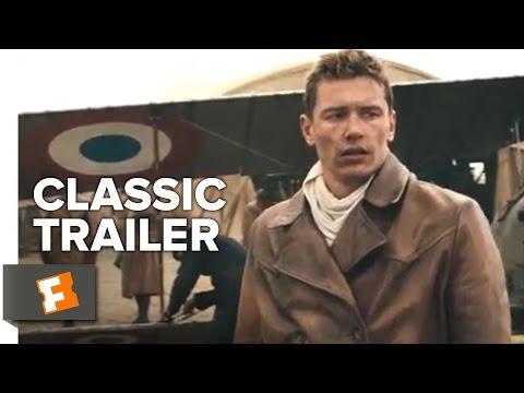 Flyboys Official Trailer #1 - James Franco Movie (2006) HD
