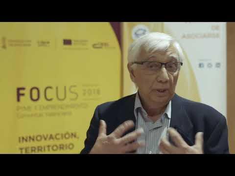 """Entrevista a Álvaro Remolar en #FocusPyme """"Cómo convertir tu empresa en una Industria 4.0[;;;][;;;]"""