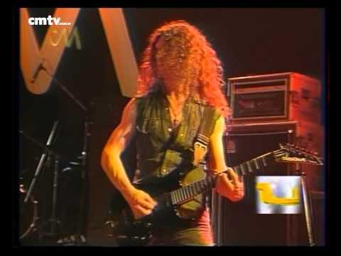 Horcas video Vencer - CM Vivo 2003