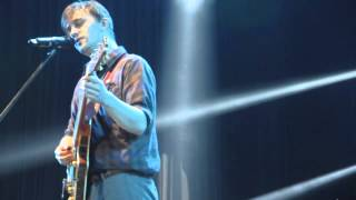 Sondre Lerche - Two Way Monologue (Live at Kampoeng Jazz)
