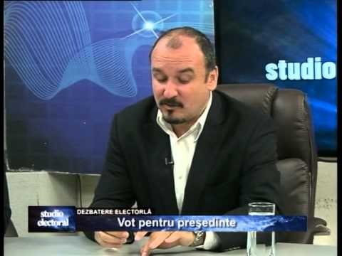 Emisiunea Studio electoral – 21 octombrie 2014