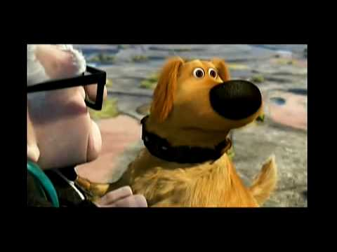 Up (Clip 'Meet Dug')