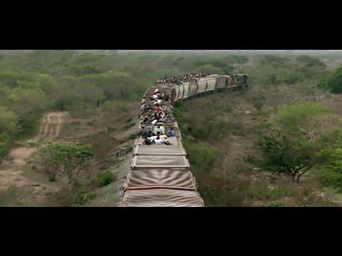 La Bestia: El tren de la muerte | PARTE 1