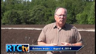 Outdoors Insider- How to develop a Garden