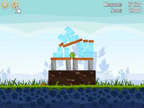 Video 2 de Angry Birds