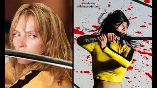 Asian-Americans Parody Hollywood by  WeDefy