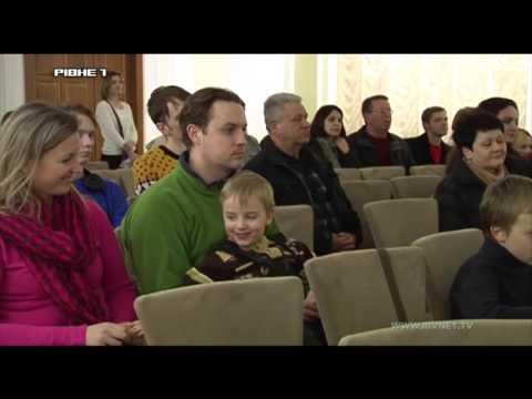 Музичний фільм про культуру та історію Криму представили у Рівному [ВІДЕО]