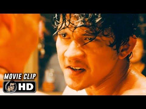 TRIPLE THREAT Clip - Tiger & Iko Fight (2019)