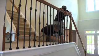 Vision Stairways & Millwork | Stair & Stair Parts Company